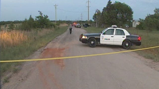 OKC Police Release Names Of Double Homicide Victims