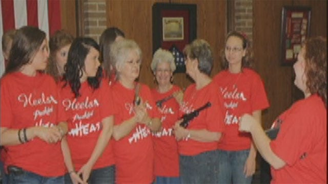 Gun-Toting Photo Shoot In Lincoln County Triggers Investigation