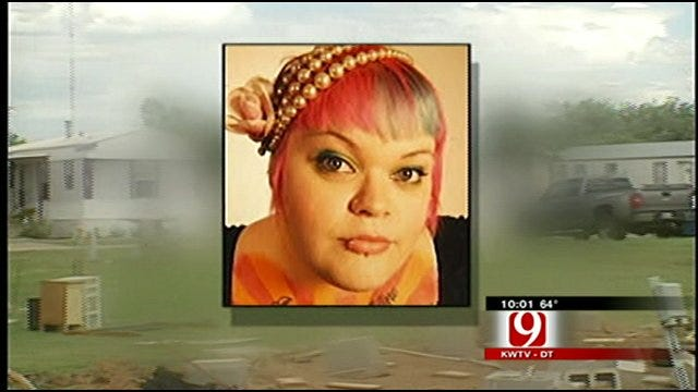 Chickasha Woman Crushed By Trailer Home During Tornado Outbreak