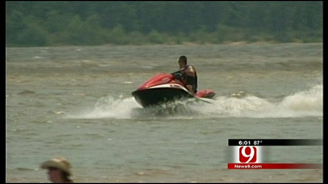 Lake Thunderbird Better Than Ever One Year After Tornado