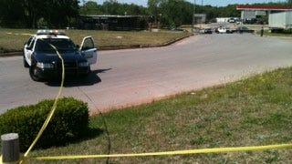 Police Arrest Suspect In OKC Car Wash Homicide
