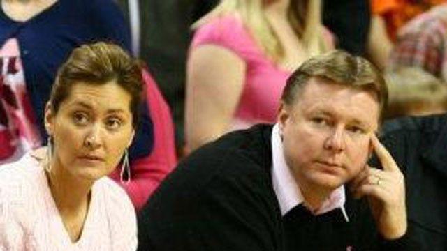 OSU Women's Basketball Coach, Assistant Killed In Plane Crash
