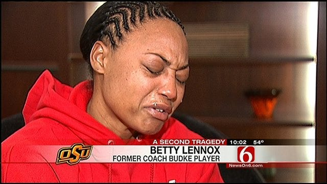 Former OSU Player Struggling With Loss Of Coach Budke