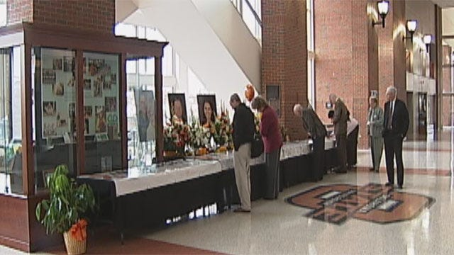 OSU Students, Staff Try To Come To Grips With Tragedy