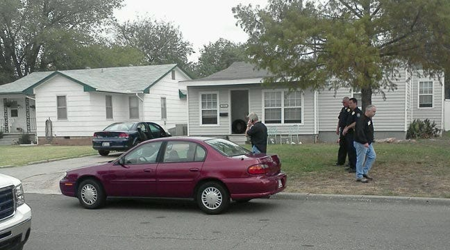 Midwest City Police Release 911 Call Made After Murder/Suicide