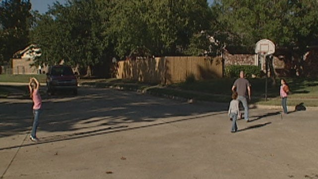 Yukon Parents Upset Over Ordinance Restricting Children To Play On Streets