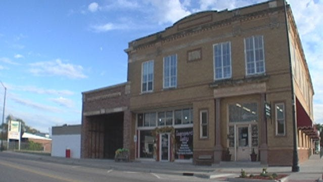 From Plays To Sports, Tuttle Opera House Gets Historical Transformation