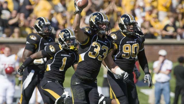 Report: Missouri's Application To SEC 'Inevitable And Imminent'