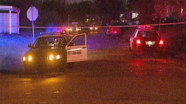 OKC Police Arrest Teen Accused In Double Shooting