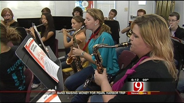 Hawaii Trip Forces Ripley Students To 'Think Big'