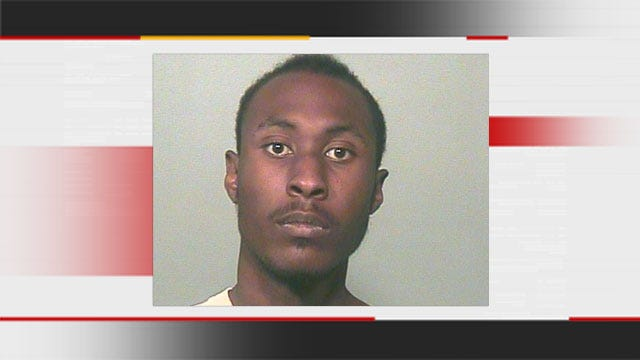 OKC Police Release Names Of Suspects, Details In Officer-Involved Shooting