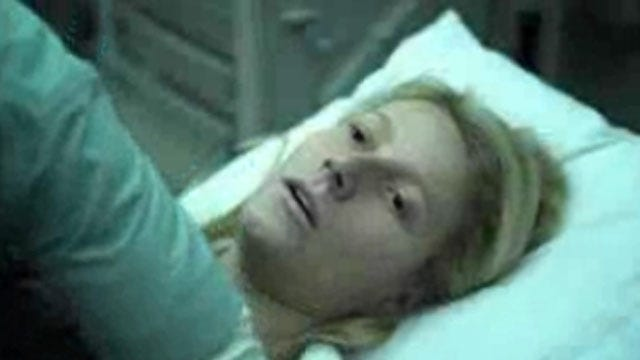 Movie Reviews: 'Contagion' and 'I Don't Know How She Does It'