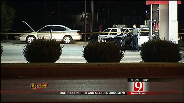 Victim Identified In Shooting On Oklahoma City's South Side