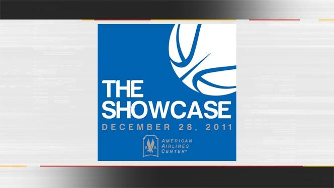 OSU Basketball To Compete In College Showcase