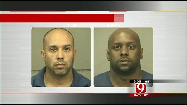 Police Make Major Drug Bust In Edmond