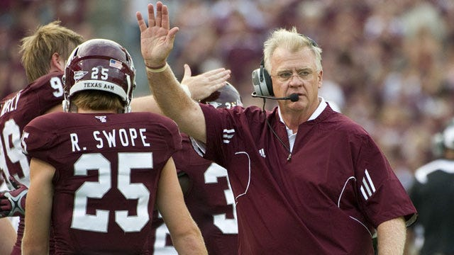 Texas A&M Hitting Roadblocks With Potential Lawsuits