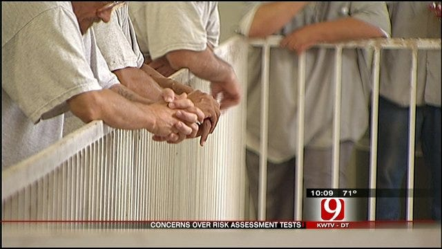 Oklahoma Sex Offenders No Longer Getting Treatment Before Release