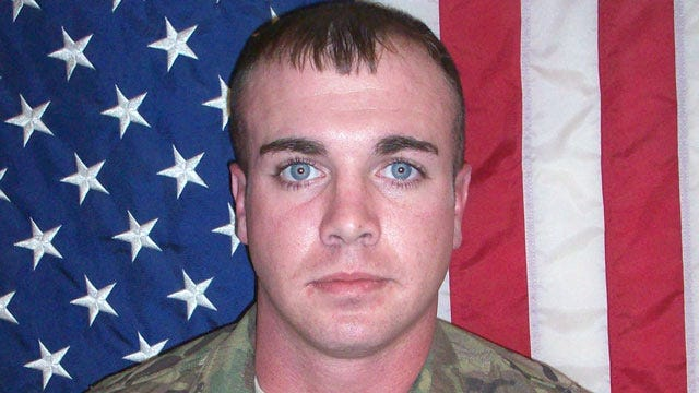 Oklahoma Soldier From Checotah Dies In Afghanistan