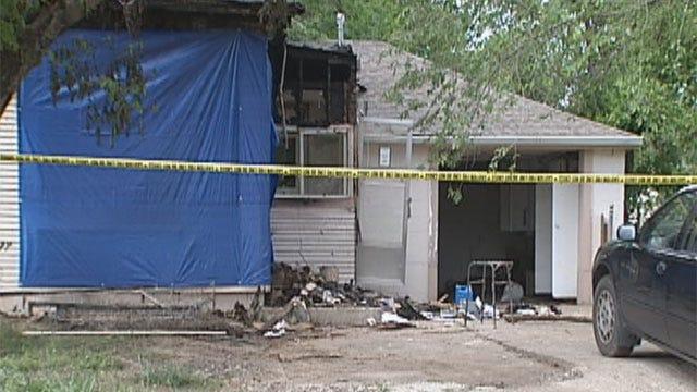 No Batteries In Smoke Detectors Of Fatal Stillwater House Fire
