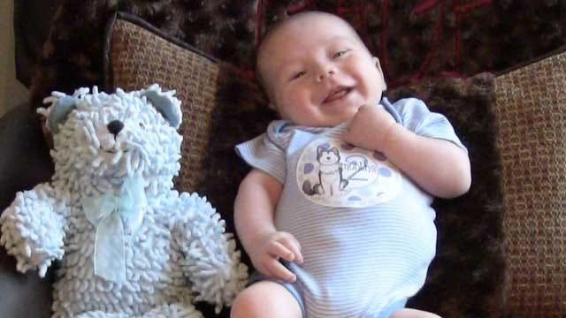 Amanda's Baby Blog: Gearing Up (Mentally) to Return to Work