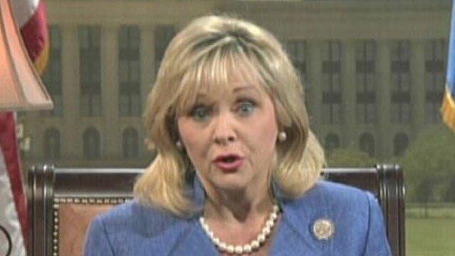 Governor Fallin Criticizes President's Energy Policy In Nationwide Address