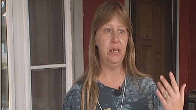 Mother-In-Law Of Murdered Blanchard Woman Accused Of Giving Money To Witness