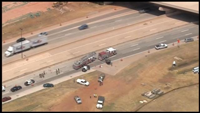 Eastbound I-40 Reopened After Fatal Crash