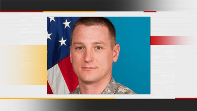 Oklahoma Army National Guard To Honor Two Fallen Soldiers