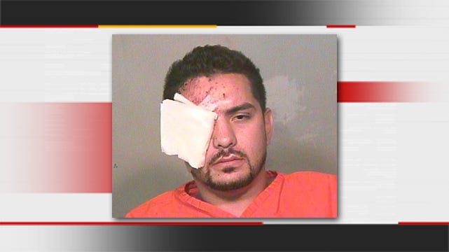 Colorado Man Arrested In OKC Double Fatality Wreck