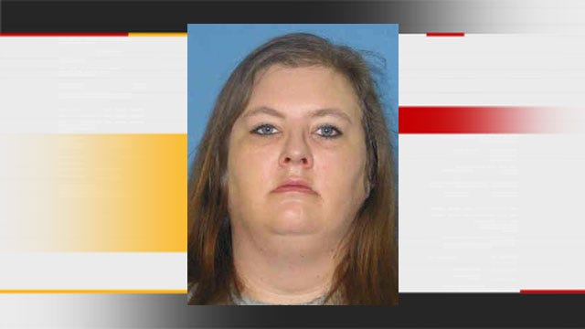 Ada Police Search For Missing Woman