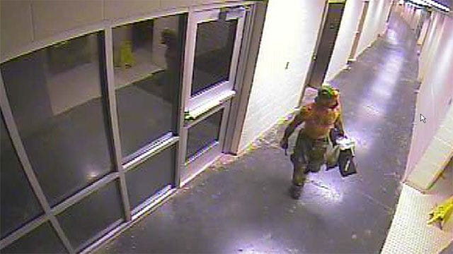 Thieves Target Elementary School In Southeast OKC