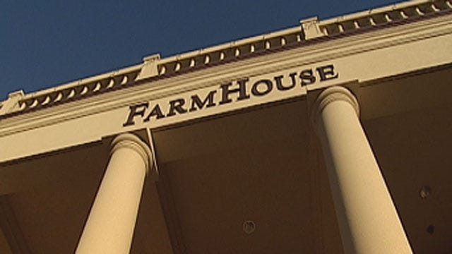 OSU FarmHouse Fraternity Rocked By Sexual Assault Allegations