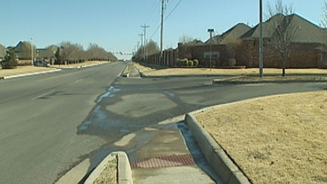 Metro Residents Urged To Turn Off Sprinklers During Cold Weather