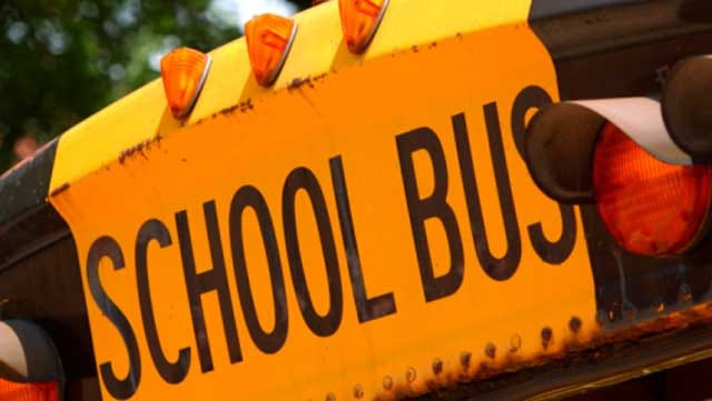 Edmond Police Investigate Report Of Sexual Abuse On School Bus