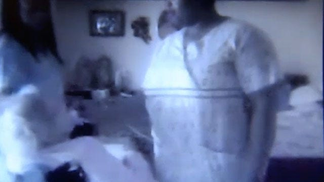 OK Advocates Demand Cameras In Nursing Homes After Abuse Caught On Tape