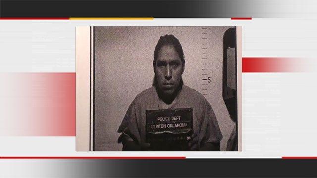 OSBI Seek Connection In Clinton Burglary, Homicide