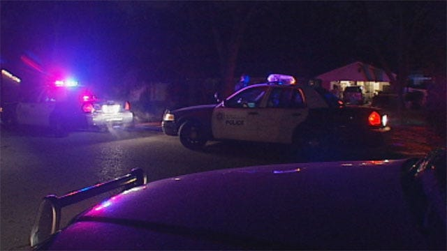 Man Dead After NW OKC Shooting, Police Say Shooter Acted in Self-Defense
