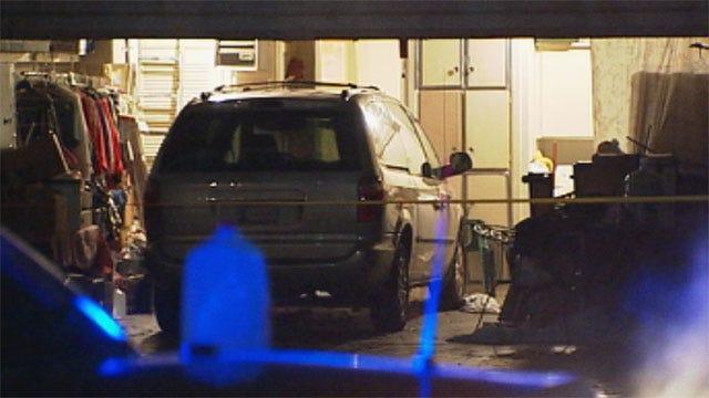 Man Shoots, Kills Brother In NW OKC