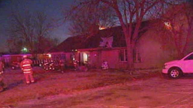 Father Remembers Kids, Ex-Wife Lost In OKC House Fire
