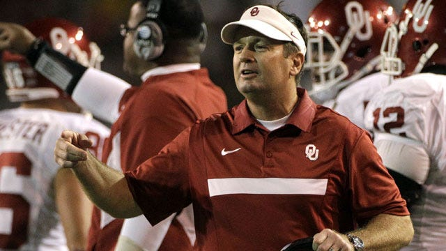 Sooners Ink 25 In 2012 Recruiting Class