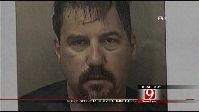 DNA Links Colorado Inmate To Oklahoma Assaults
