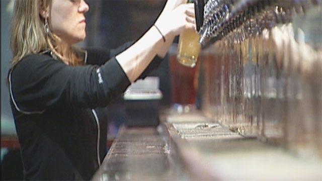 Oklahoma House Bill Delays Legal Drinking On 21st Birthday