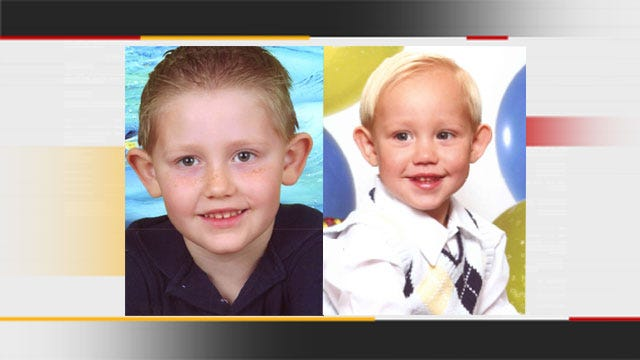 Authorities: Amber Alert Canceled, Logan County Boys Found Safe