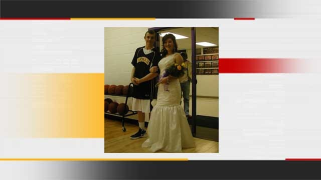 Vian Community Remembers Homecoming Queen Who Died Suddenly