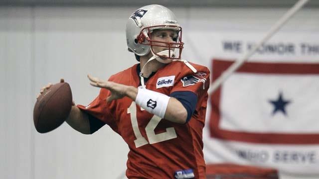 Manning, Madonna, Brady: A Breakdown Of Super Bowl XLVI
