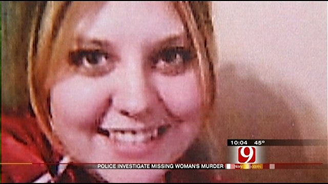 OKC Police: No Suspects In Blanchard Mother's Homicide Case