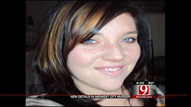 Midwest City Murder Victim Was Pregnant, Neighbors Say
