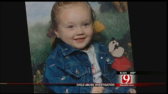 Mother Says DHS Ignored Complaints Of Abuse Made Before Child's Death