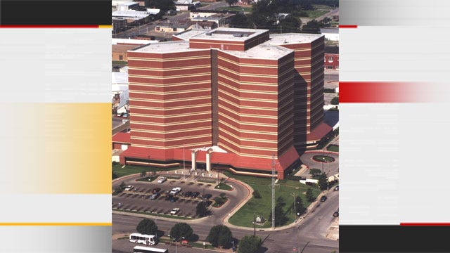 New Oklahoma County Jail Contemplated