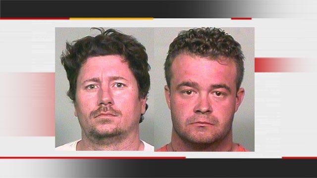Judge Sentences Third Man Accused Of Paralyzing OKC Officer